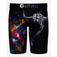 ETHIKA Raging Bull Staple Boys Boxer Briefs
