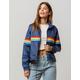 OP Fresh Womens Windbreaker Jacket