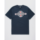 INDEPENDENT Vintage Cross Mens T-Shirt