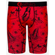 ETHIKA Pirate's Booty Staple Mens Boxer Briefs