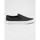 VANS Herringbone Classic Slip-On Mens Shoes