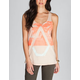 VOLCOM Palm Pipe Womens Tank