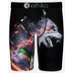 ETHIKA Wolf Of Wallstreet Mens Boxer Briefs