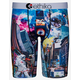 ETHIKA Don't Be Square Staple Mens Boxer Briefs