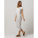 PATRONS OF PEACE Stripe Womens Overalls