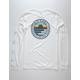 RIP CURL Castaway Mens T-Shirt