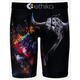 ETHIKA Raging Bull Mens Boxer Briefs