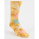 HUF Plantlife Strains Mens Socks