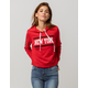 FULL TILT New York Womens Hoodie