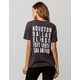 OTHERS FOLLOW Texas Cities Womens Tee