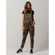 OTHERS FOLLOW Camo Womens Overalls