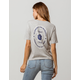 ELEMENT Oval Womens Tee