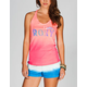 ROXY Reef Break Womens Tank