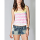 ROXY Washed Out Womens Tank