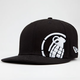 GRENADE Big Crop Mens New Era Hat