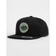 SALTY CREW Surf Club Mens Snapback Hat