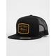 SALTY CREW Stealth Mens Trucker Hat