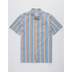 HURLEY Cape Town Mens Shirt