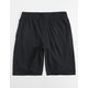 UNDER ARMOUR Short Rival Jersey Mens Sweat Shorts
