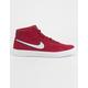 NIKE SB Bruin High Red Womens Shoes