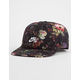 NIKE SB Dri-FIT Heritage 86 Floral Strapback Hat