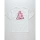 HUF Dragon Triple Triangle Boys T-Shirt