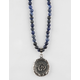 KING ICE The Zen Buddha Necklace