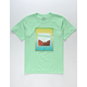 RSQ Broken Frame Boys T-Shirt