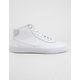 NIKE SB Bruin High White Womens Shoes