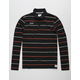 HURLEY Channels Mens Polo Shirt