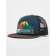 HIPPYTREE Traveler Mens Trucker Hat