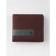 NIXON Showoff Burgundy Wallet