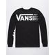 VANS Distorted Mens T-Shirt