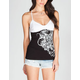 METAL MULISHA Served Womens Cami