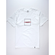 HUF Katakana Mens T-Shirt