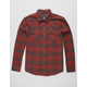 VALOR Tellin Mens Flannel Shirt