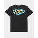 RVCA Looped Boys T-Shirt