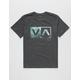 RVCA Reflection Box Boys T-Shirt