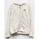 THE NORTH FACE Logo Girls Zip Hoodie