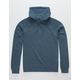 RVCA Friction Mens Hoodie