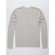 RVCA PTC Pigment Overcast Mens T-Shirt