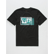 RVCA Copy Box Boys T-Shirt
