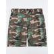 RVCA Americana Camo Mens Shorts