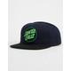 SANTA CRUZ Other Dot Mens Snapback Hat