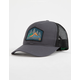 HIPPYTREE Heritage Mens Trucker Hat