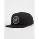 SANTA CRUZ Spangle Dot Mens Snapback Hat