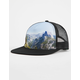 HIPPYTREE Dome Mens Trucker Hat