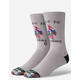 STANCE Lost In Paradice Mens Crew Socks