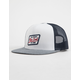 RIP CURL Pit Stop White Trucker Hat