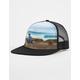 HIPPYTREE Explore Mens Trucker Hat